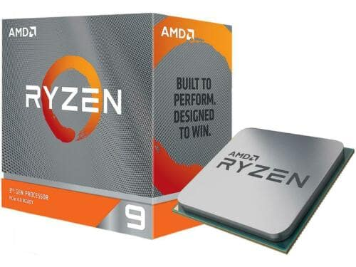 AMD Ryzen 9 3950X CPU $688 + FS @ NewEgg via eBay