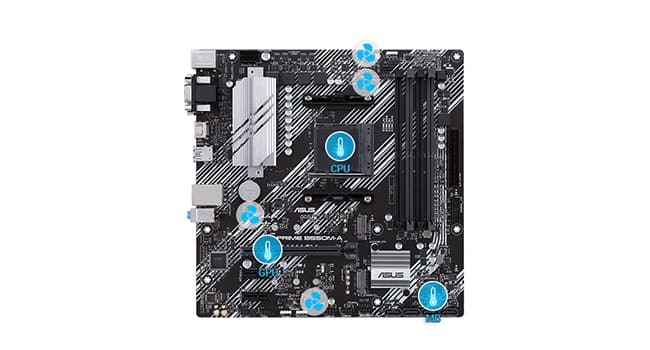 ASUS Prime B550M-A WiFi AMD AM4 mATX Motherboard $150 + FS @ Amazon (also available: TUF B550M PLUS mATX $160 and ROG B550-F ATX $190)