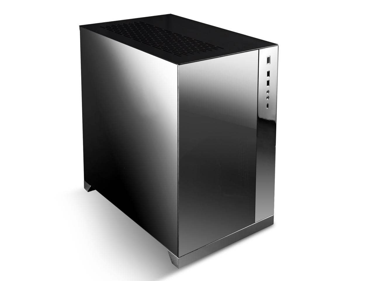 LIAN LI O11 Dynamic PCMR Edition PC Tower Case *reflective tempered glass* $160 Pre-Order @ NewEgg