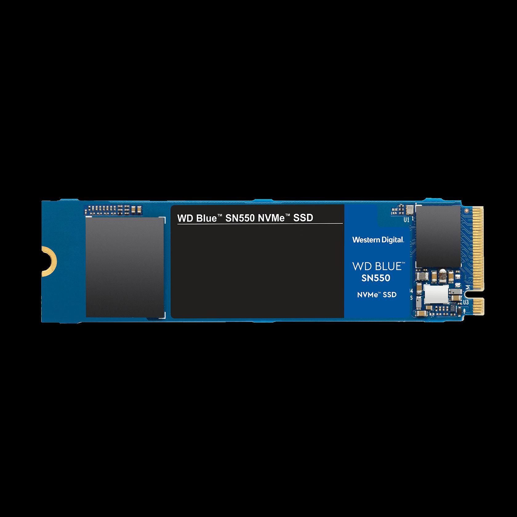 WD Blue SN550 M.2 NVMe SSD 1TB $116.99 (or less) + FS @ wd.com