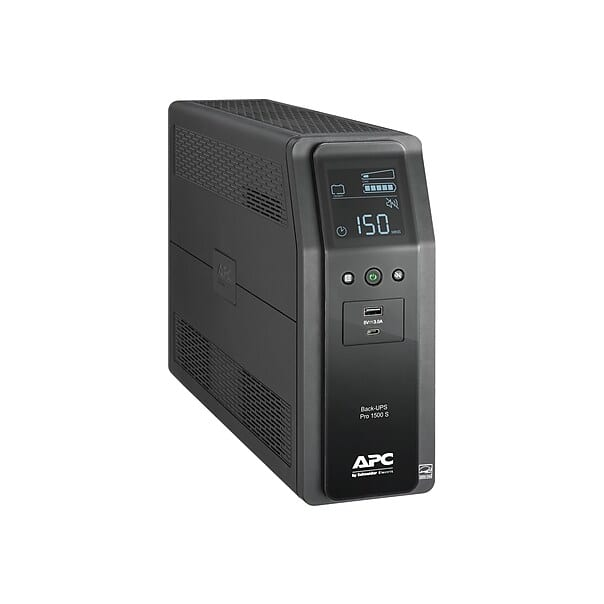 Cyberpower PFC (Pure) Sinewave Series 1350VA UPS $160.99 AC + FS @ Staples
