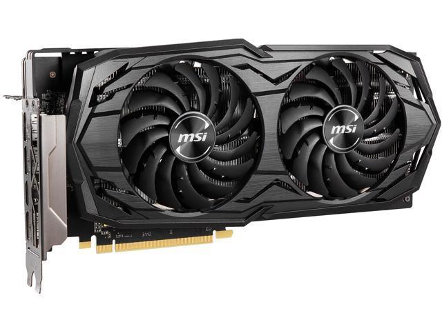 MSI Radeon RX 5600 XT Gaming MX Video Card $250 + FS AC/AR @ Newegg
