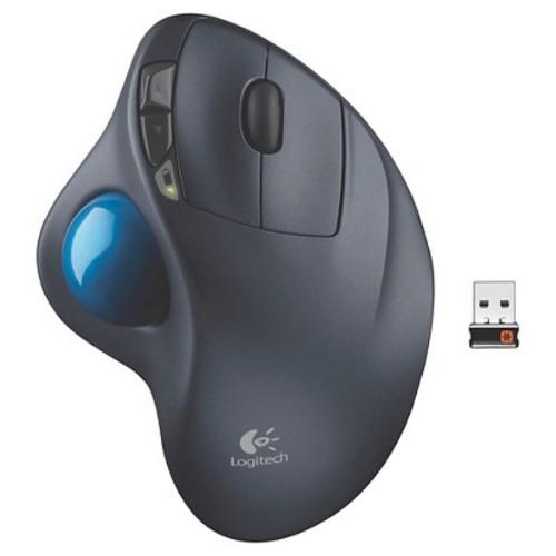 Logitech Wireless Trackball M570 $21.14