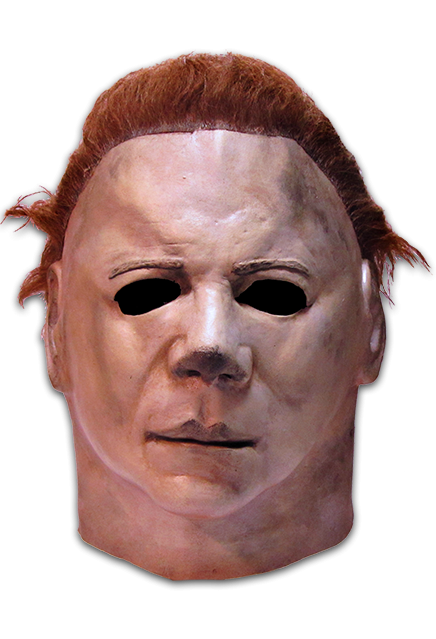Halloween Franchise (Michael Myers) Masks & Costumes $20 off