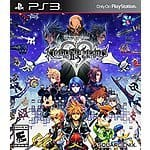 Kingdom Hearts HD 2.5 ReMIX (PlayStation 3) $19.99 + FSSS