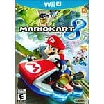 Mario Kart 8 (Nintendo Wii U) $49.99 or $39.99 w/ GCU + Free Shipping @Best Buy