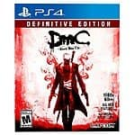 Devil May Cry: Definitive Edition (PS4, Xbox One) $27.99 + Free Shipping @Target