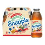 Heads Up: Walmart Stores - Snapple Ice Tea Beverage Coupon Free (Starts 6/10)