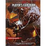 Player's Handbook (Dungeons & Dragons) Hardcover $23.89 + Free Shipping w/ Prime