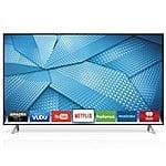 "VIZIO M65-C1 65"" 4K Ultra HD Smart LED HDTV + $300 Dell eGift Card $1699.99 + Free Shipping"