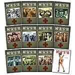 M*A*S*H: The Complete Series + Movie (DVD) $67.49 + Free Shipping
