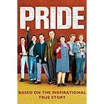 Pride (HD Rental) $1