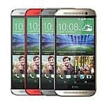 HTC One M8 32GB Factory Unlocked Verizon Phone Gray, Silver (Seller Refurbished) $199.99 + Free Shipping (eBay Daily Deal)