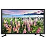 "32"" Samsung UN32J5003 1080p LED HDTV + $125 Dell eGift Card  $248 + Free Shipping"