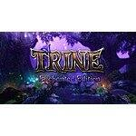 Trine Enchanted Edition (PC Digital Download) $1.04