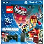 PlayStation TV Bundle w/ DualShock 3 Controller & More  $52 + Free Store Pickup