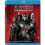 X-Men: Days of Future Past The Rogue Cut (Blu-ray + Digital HD) $14.99 + Free Shipping w/ Prime
