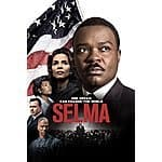 Selma (HD Rental) $0.99 Amazon