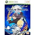 Xbox 360 Digital Games: Tales of Vesperia $3.74, Enslaved $3.74, Dark Souls $4.99 & More (Xbox Live Gold)