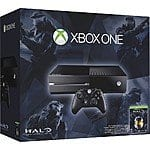 Xbox One: Halo Master Chief Collection + Controller + $50 BB GC  $350 & More + Free Shipping