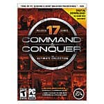 GameStop: Command and Conquer Ultimate Collection: $4.99, Titanfall Deluxe Edition: $4.99, Mirror's Edge $4.99 & More (PC Digital Download)