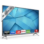 "49"" Vizio M49-C1 120Hz 4K LED Smart HDTV  $580 + Free Shipping"