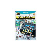 Best Buy Deal: Nintendo Land (Wii U) $9 or $7.20 w/ GCU Best Buy