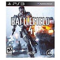 Best Buy Deal: Battlefield 4 (PS3, 360) $7.99 or $6.39 w/ GCU Best Buy + Free Store Pickup