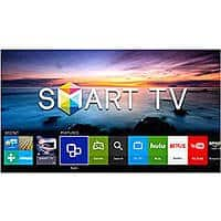 "Dell Home & Office Deal: Samsung UN65J6200AF 65"" 1080p Smart LED HDTV (2015 Model) + $350 Dell eGift Card $1197.99 + Free Shipping"