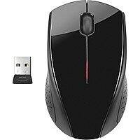 Best Buy Deal: HP x3000 Wireless Optical Mouse Black $7.99 + Free Shipping @Best Buy