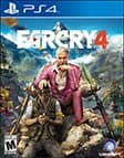 Deal: Far Cry 4 (Various Platforms) $19.99 + Free Shipping