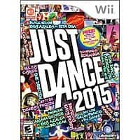 Target Deal: Just Dance 2015 (Wii U) $8.50 (Xbox One, 360, Wii) $10 after 50% Target Cartwheel (In-Store Only) YMMV