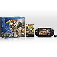 Target Deal: PlayStation Vita (Wi-Fi) w/ Borderlands 2 Limited Edition Bundle $144.50 after 15% Target Cartwheel (In-Store Only) YMMV