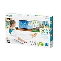 Groupon Deal: Wii Fit U with Balance Board and Fit Meter $34.99 + Free Shipping