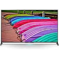 "eBay Deal: 70"" Sony XBR70X850B 4K Ultra HD 120Hz 3D Smart LED HDTV (2014 Model) $2100 + Free Shipping"