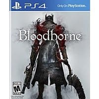 Best Buy Deal: Bloodborne, God of War III Remastered (PS4) $25 Each + Free Store Pickup @Best Buy