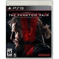 Metal Gear Solid V: The Phantom Pain (PS3) $18