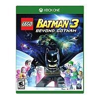 Lego Batman 3: Beyond Gotham (Xbox One)