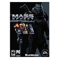 Mass Effect Trilogy (PC Digital Download)