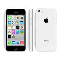16GB Apple iPhone 5C GSM Unlocked Smartphone w/ Case (Refurbished)