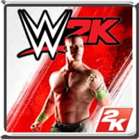 WWE 2K (Android or iOS App)