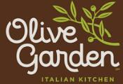 Olive Garden:  Buy One Select Entree, Get One Entree Free to Take Home
