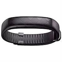 Jawbone UP2 Activity + Sleep Tracker (Black)