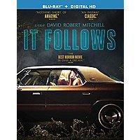 It Follows (Blu-ray + Digital HD)