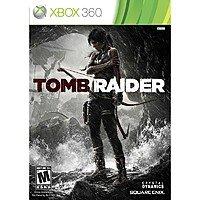 Xbox 360 Digital Download Games: Tomb Raider or Borderlands 2