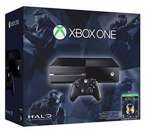 Xbox One Halo: The Master Chief Collection Bundle $299.99 + Free Shipping