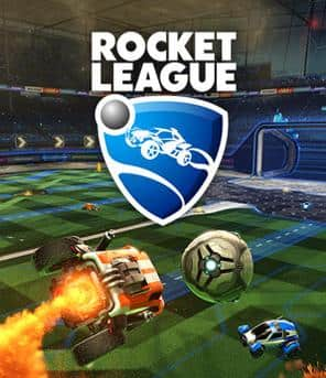 Rocket League (PC Digital Download GMG) $12.79