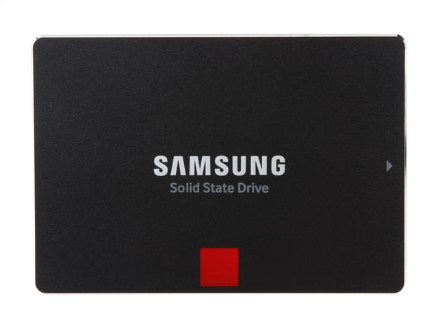 """Samsung 850 Pro 2.5"""" Solid State Drive SSD: 512GB + AC Syndicate  $198 & More + Free Shipping"""