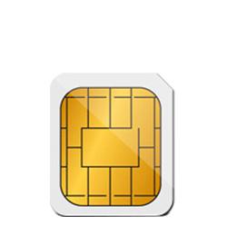 T-Mobile Prepaid 3-in-1 SIM Starter Kit  $1 + Free Shipping
