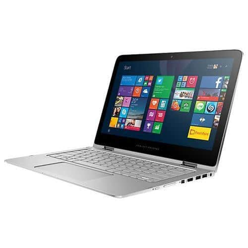 "HP Spectre x360 13.3"" Touch Laptop (Refurb): i7-5500U, 8GB DDR3, 256GB SSD  $700 + Free Shipping"